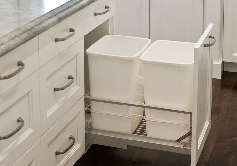 how-to | clean your trash can