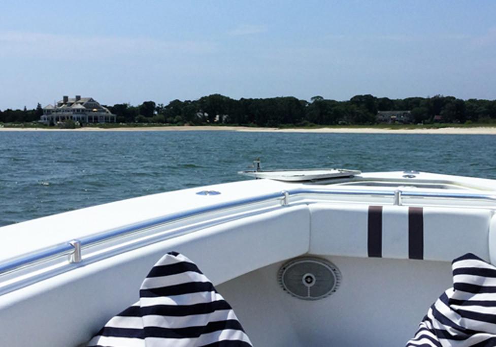 CMSPage Weekend Travel Series: The Hamptons IMAGE 01