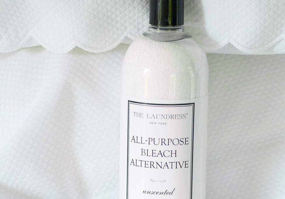 54 uses for all-purpose bleach alternative