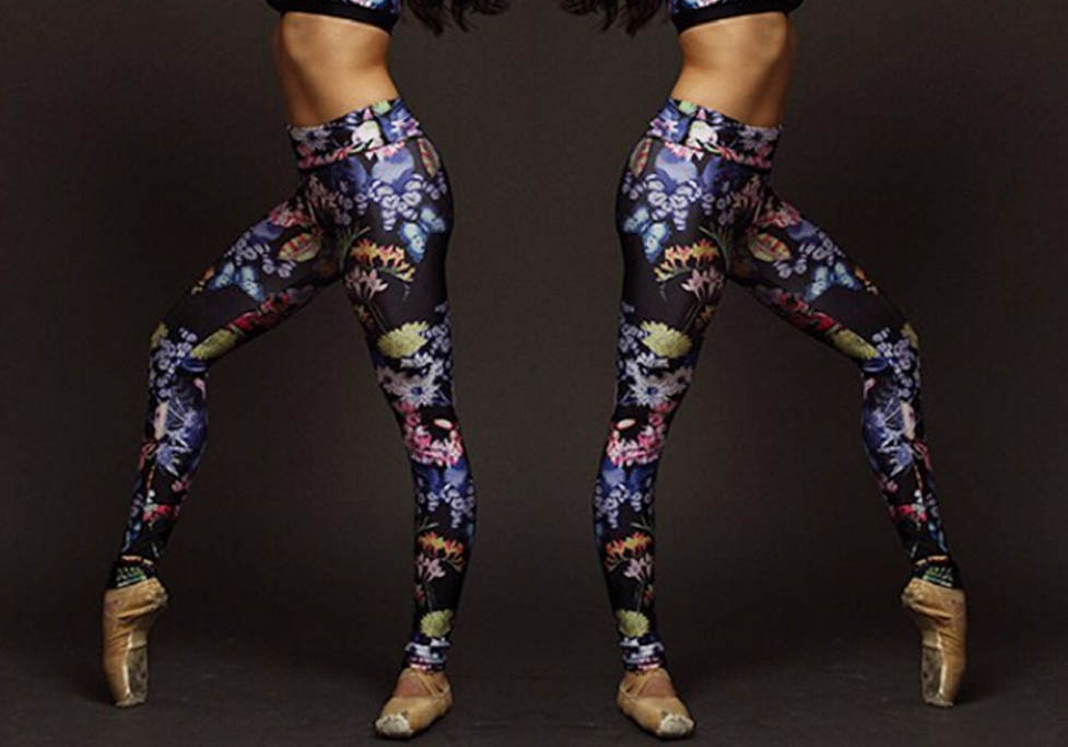 CMSPage Things We Love | Workout Wear IMAGE 01