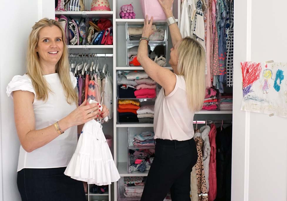 on the move with the laundress cofounder lindsey boyd