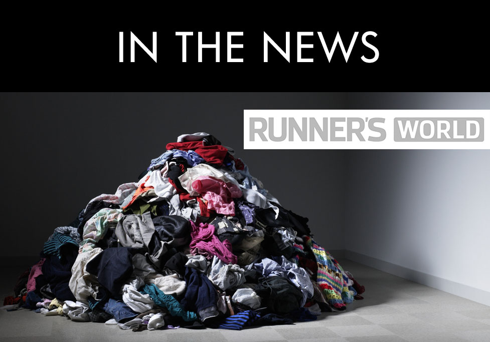 the 5 worst mistakes you make when washing your running clothes