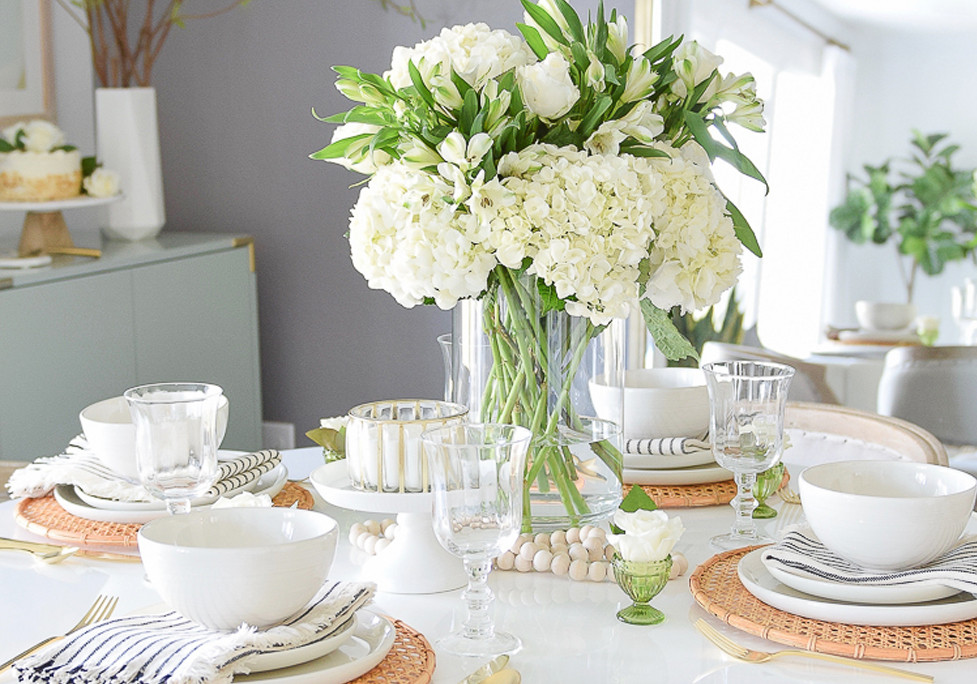 things we love | easter entertaining