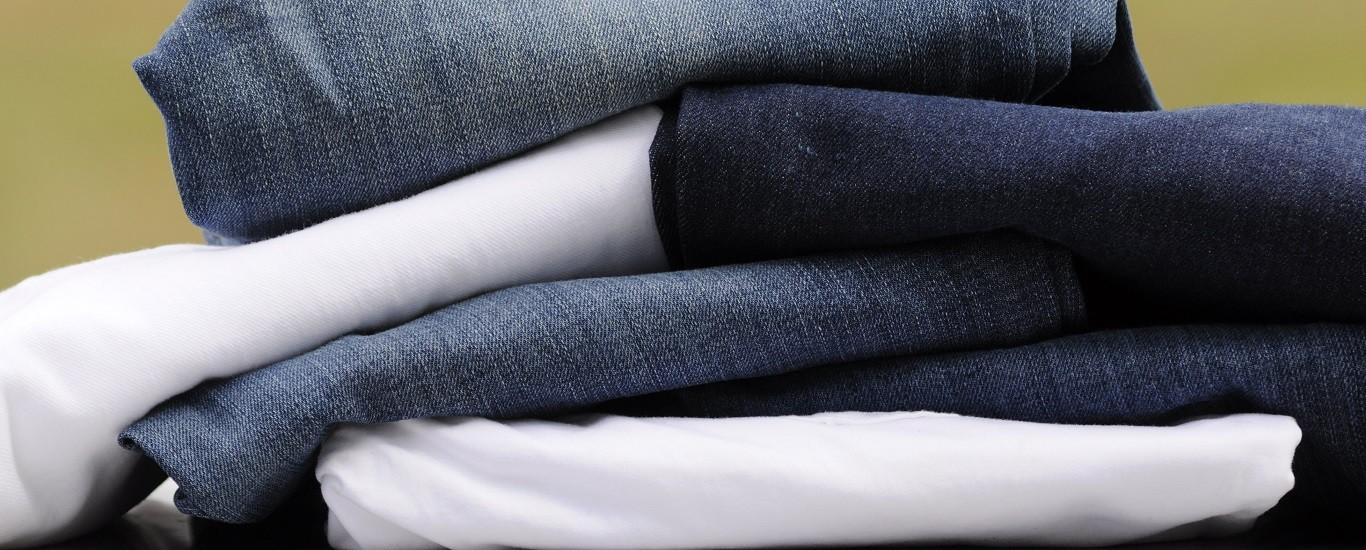 5 ways to freshen garments between washings