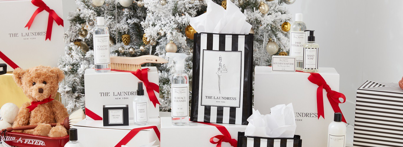 The Laundress Founder's Gift Picks