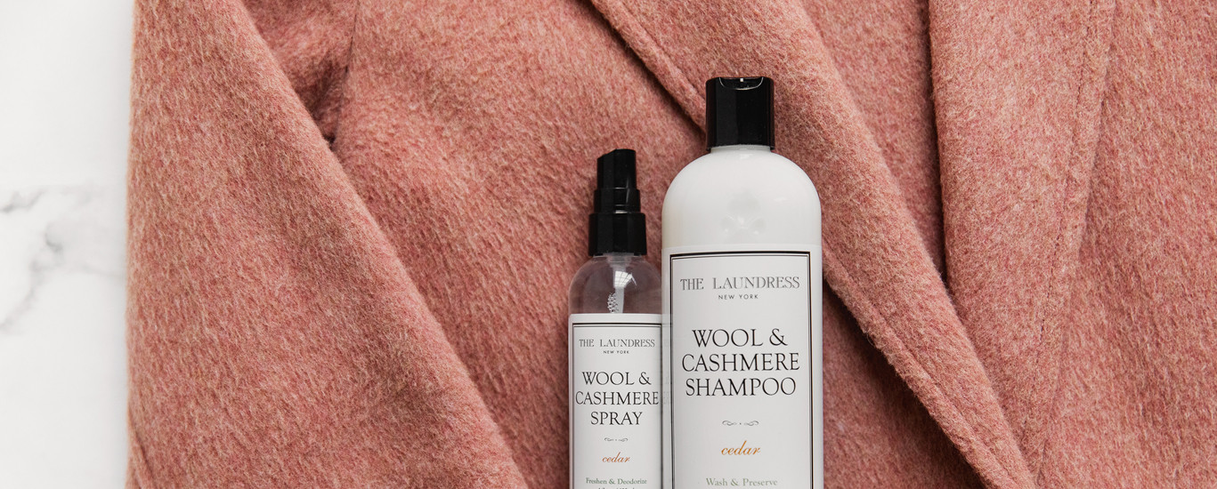 how to wash wool coats