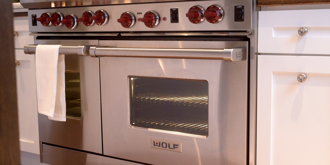 how to clean your oven and stovetop