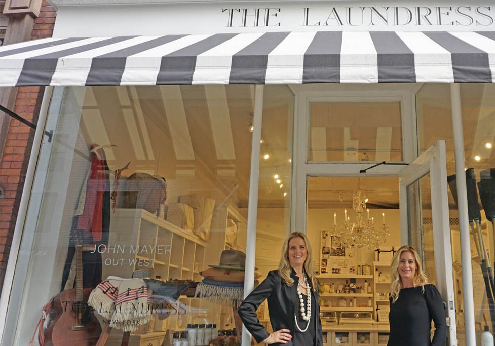 the laundress store