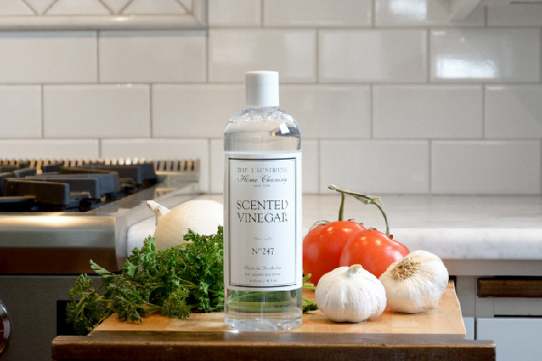 Tips & Tricks for Cleaning with Vinegar