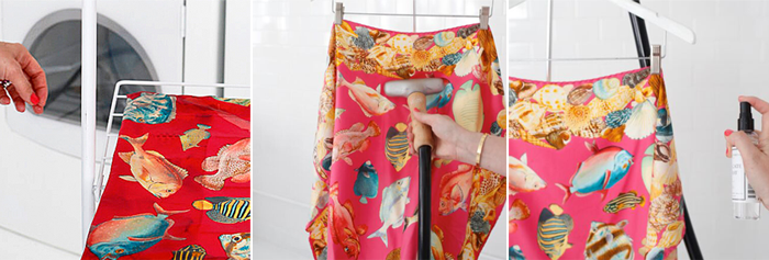 CMSPage Washing Silk at Home ONE SIZE IMAGE 01