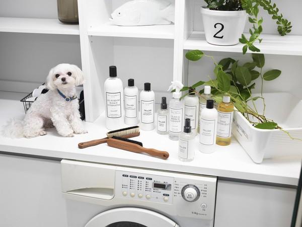 CMSPage I am The Laundress | Jiyoung Kim ONE SIZE IMAGE 01