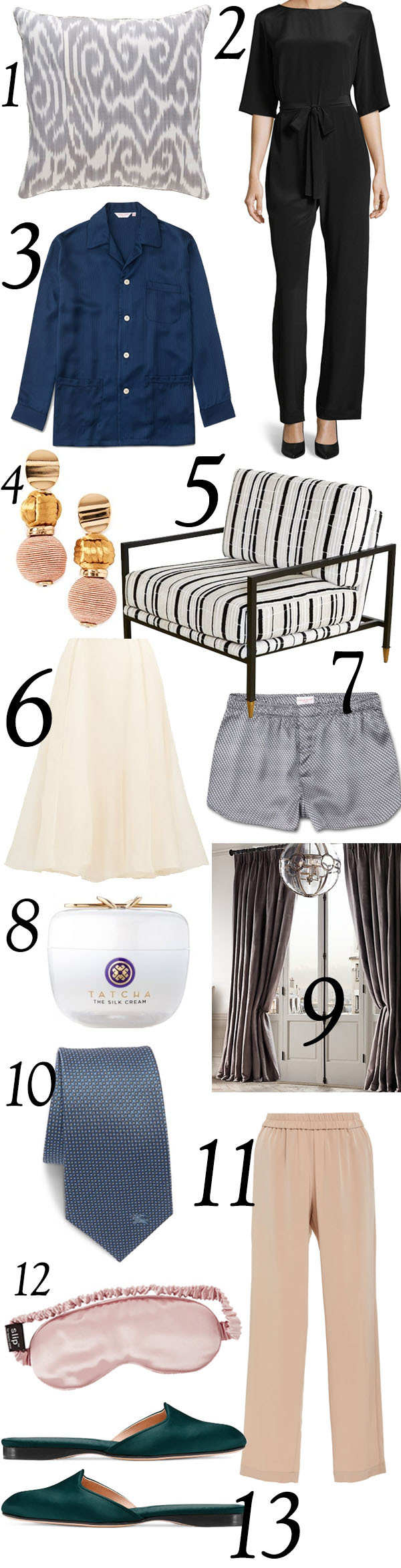 CMSPage Things We Love | Swooning for Silk ONE SIZE IMAGE 01
