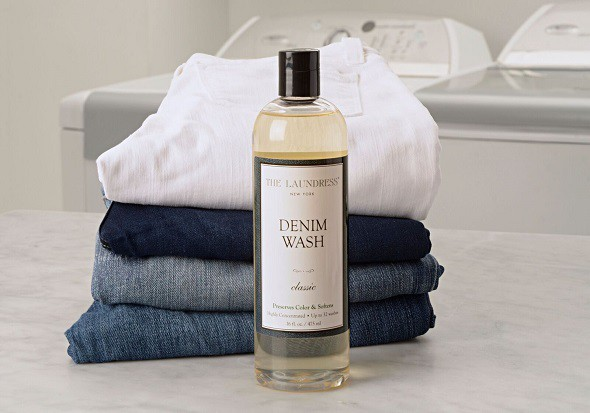 How to Wash Jeans & Other Denim