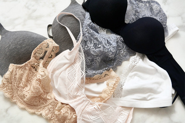 How To Wash Bras Amp Remove Deodorant Stains The Laundress