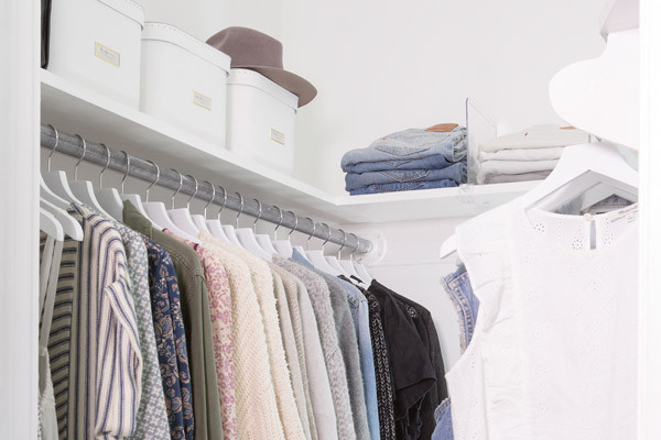 CMSPage How-To | Maximize Your Tiny Closet ONE SIZE IMAGE 01