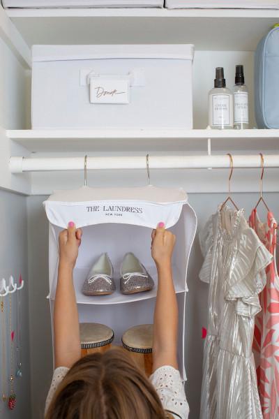 styled closet