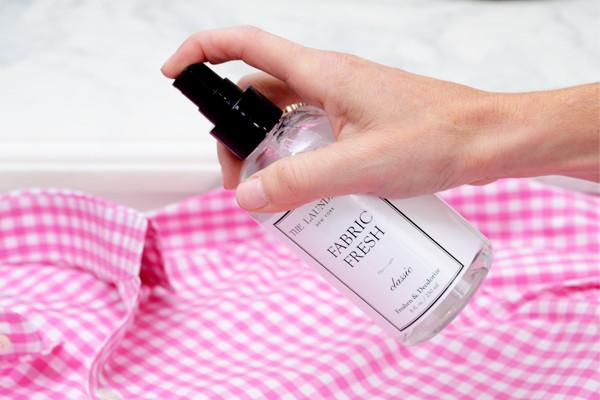 fabric freshen