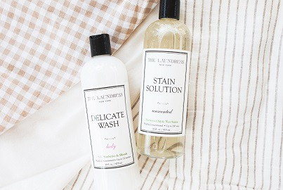 delicate wash and stain solution