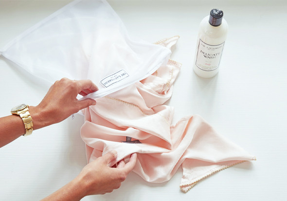 rethink dry cleaning