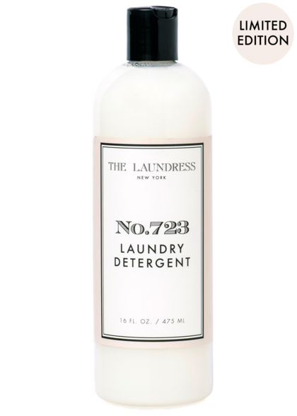 No.723 Laundry Detergent by the Laundress