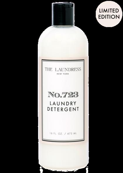 no.723 laundry detergent