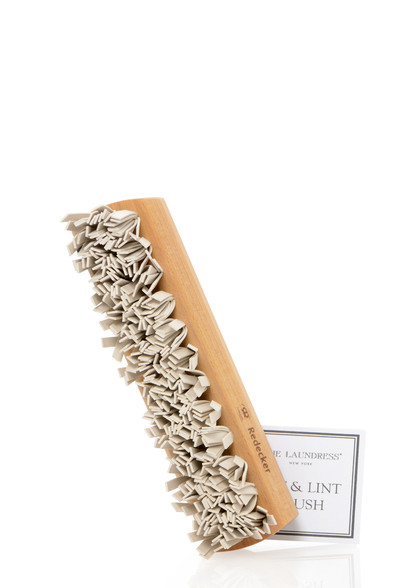 pet & lint brush