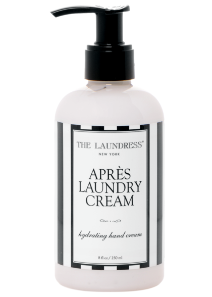 Apres Laundry Hand Cream 8oz