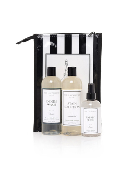 Denim Gift Bag | A $53 Value by the Laundress