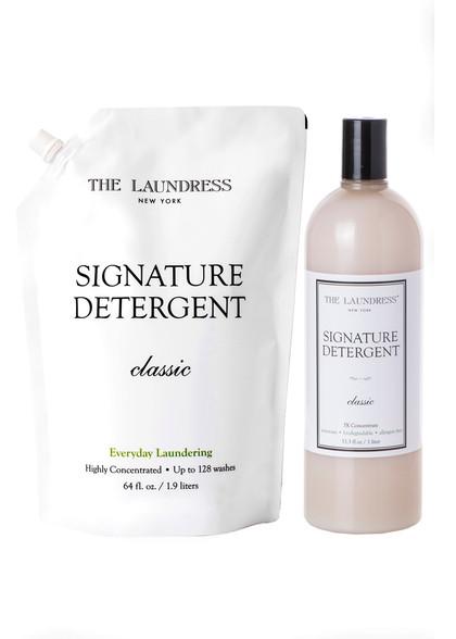signature detergent refill duo