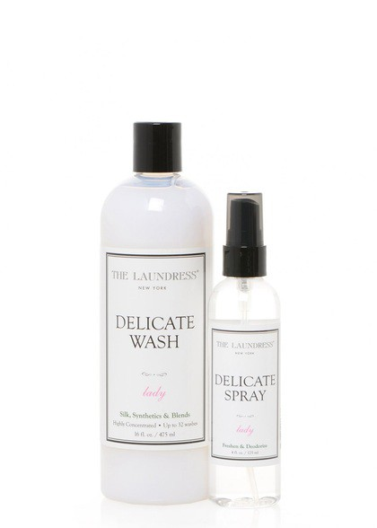 Delicate Wash and Spray Duo