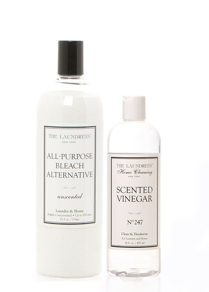 scented vinegar & bleach alternative duo