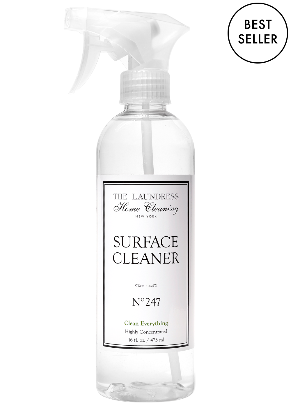 Surface Cleaner 16 fl oz by the Laundress