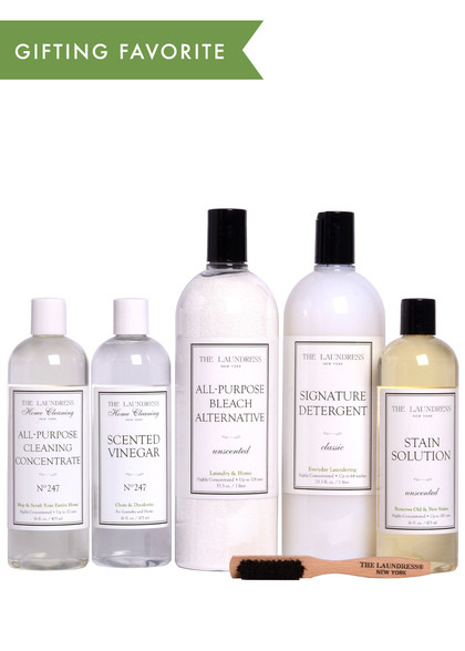 Seasonal Cleaning Kit by the Laundress