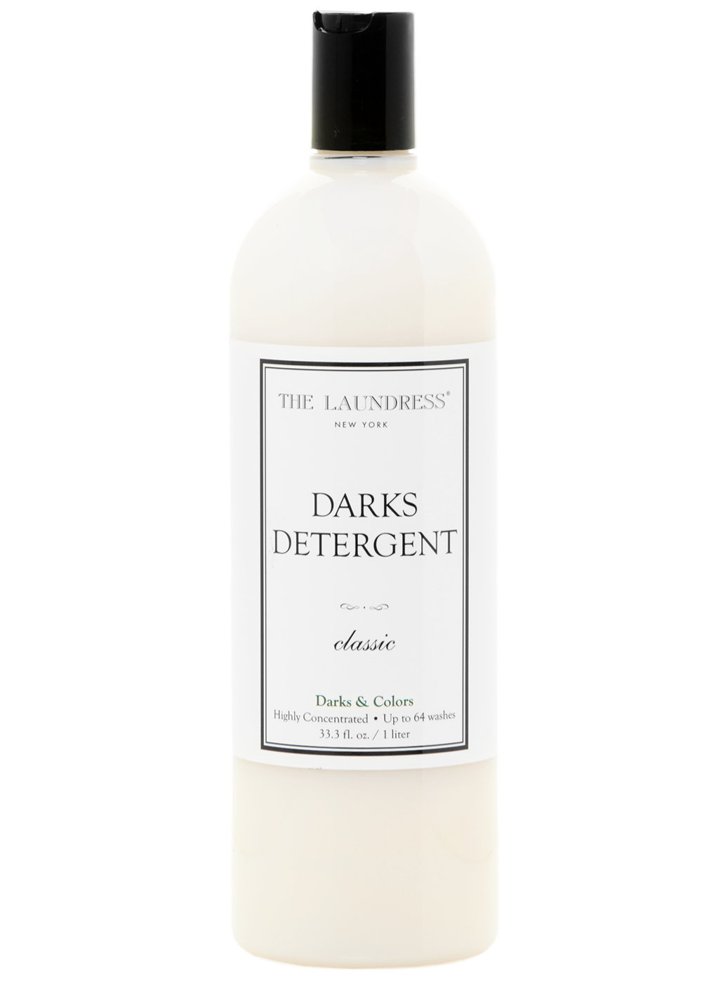 Darks Detergent by the Laundress