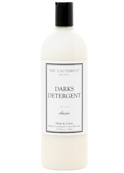 Darks Detergent thirty two fluid ounces