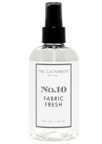 Number ten fabric fresh eight fluid ounces