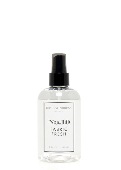 no.10 fabric fresh 8 fl oz