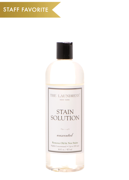Stain Solution sixteen fluid ounces