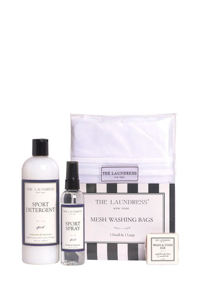 Sport Kit by the Laundress