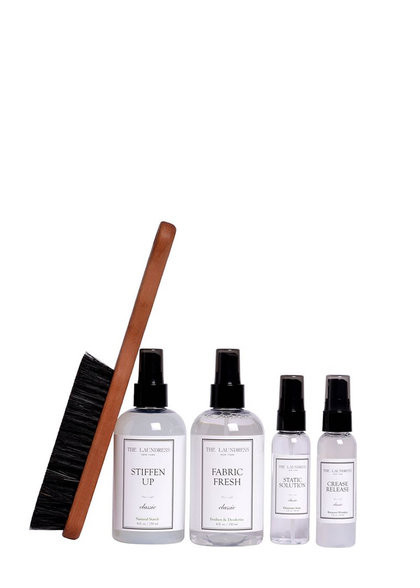 Men's Garment Care Kit by the Laundress