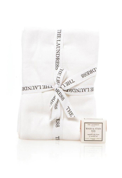 Spot Treat Kit by the Laundress