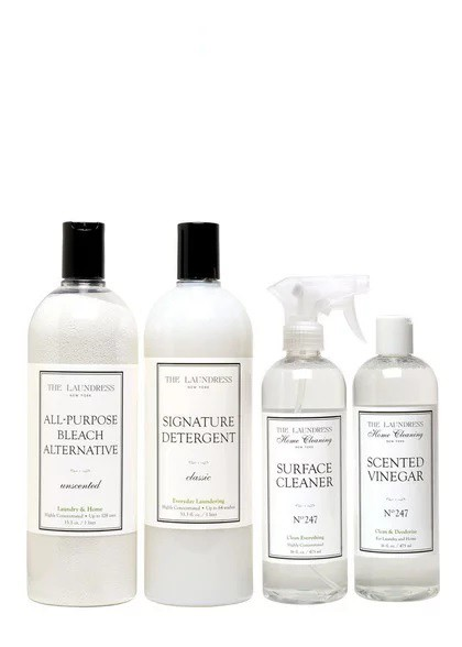 Clean Detox Kit by the Laundress