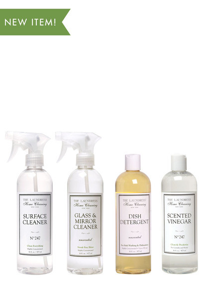 little laundress starter kit | make cleaning fun for the whole family