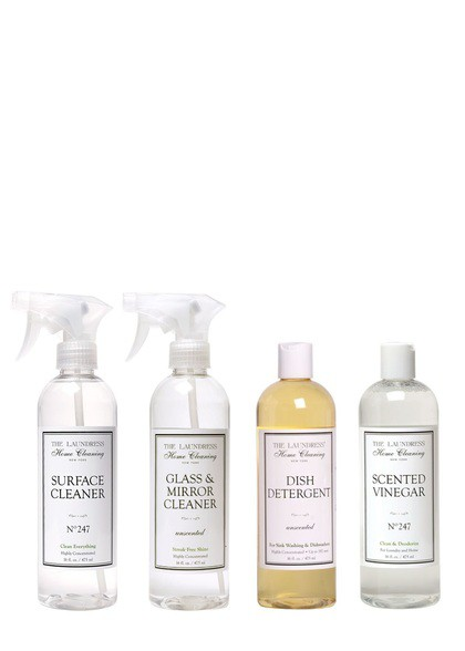 Little Laundress Starter Kit | Make Cleaning Fun for the Whole Family by the Laundress