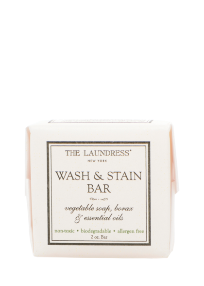 wash & stain bar