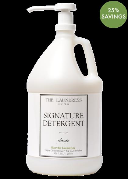 Signature Detergent Gallon