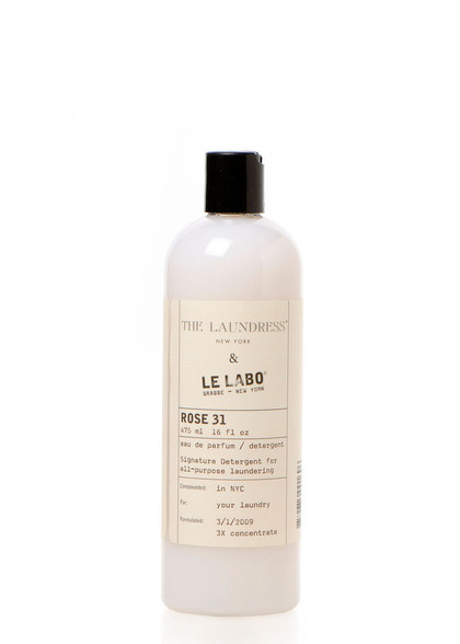 Le Labo Rose sixteen fluid ounces