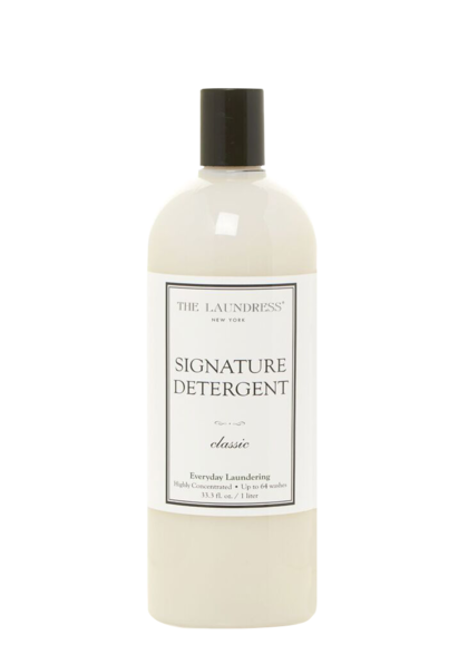 signature detergent 32 fl oz