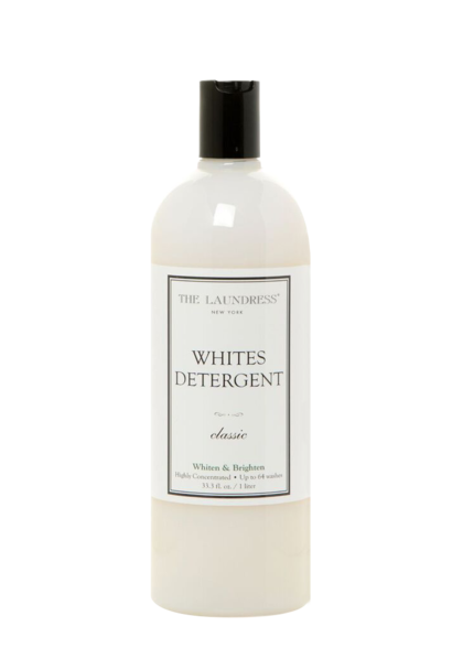 whites detergent thirty two fluid ounces