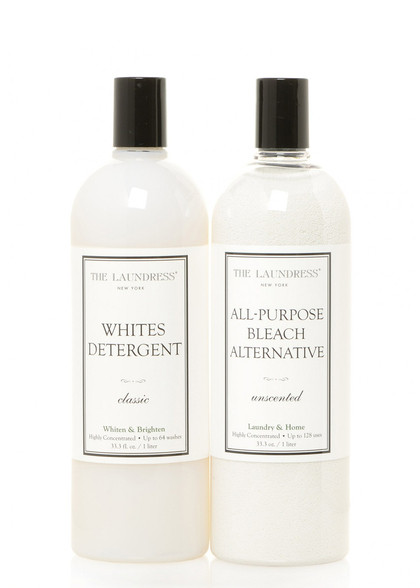 all-purpose bleach alternative & whites detergent duo